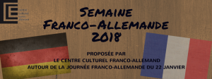 Semaine Franco-Allemande18