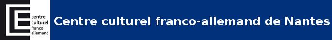 CCFA Nantes – Centre Culturel Franco-Allemand Nantes